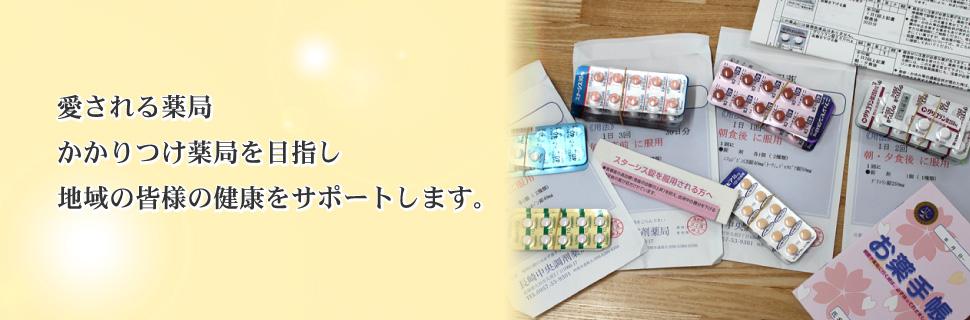 スライド3「薬」